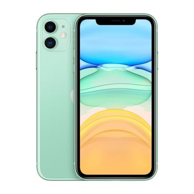 Apple IPHONE 11 128GO GREEN