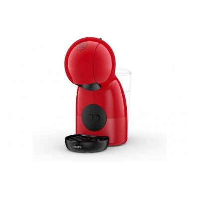 Krups YY4203FD PICCOLO MINI ROUGE