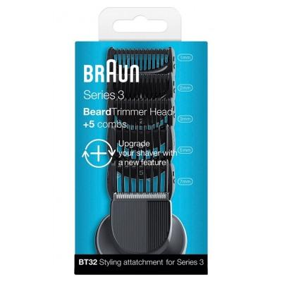 Braun PACK TONDEUSE BT32