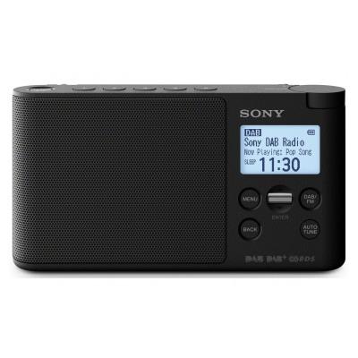 Sony XDR-S41DBP NOIR