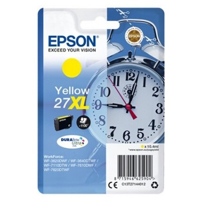 Epson REVEIL XL Jaune