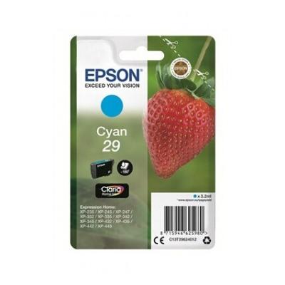 Epson FRAISE Cyan