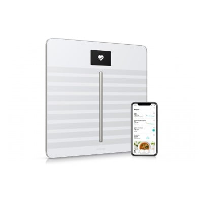 Withings - NOKIA Body Cardio blanche