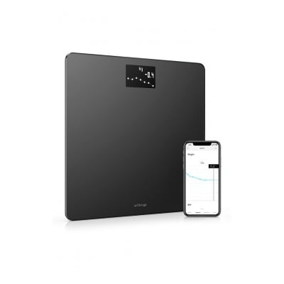 Withings - NOKIA Body noire