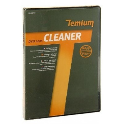 Temium CLEAN DVD