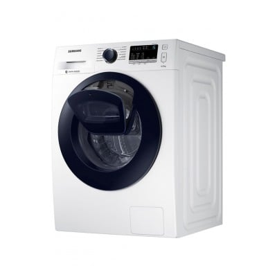 Samsung WW90K44305W ADD WASH