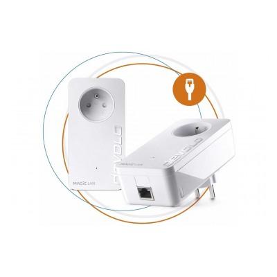 Devolo Magic 2 WiFi - 1 adaptateur