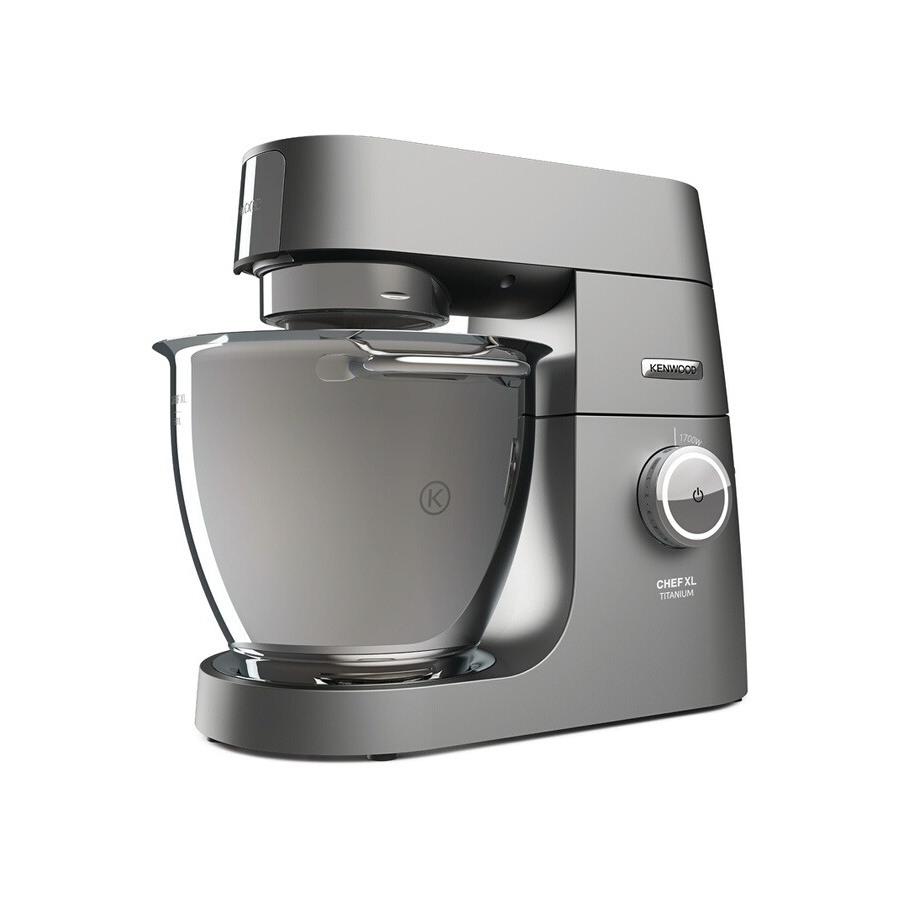 Robot pâtissier Kenwood KVL8305S CHEF XL TITANIUM - DARTY ...