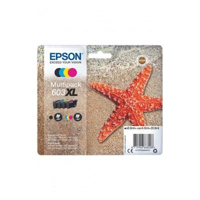 Epson Multipack 603XL