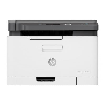 Hp multifonction Couleur 178nw Blanc